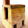 Kiln Building: The Mani Kiln